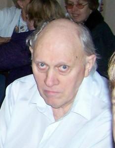 Our friend John Spalding