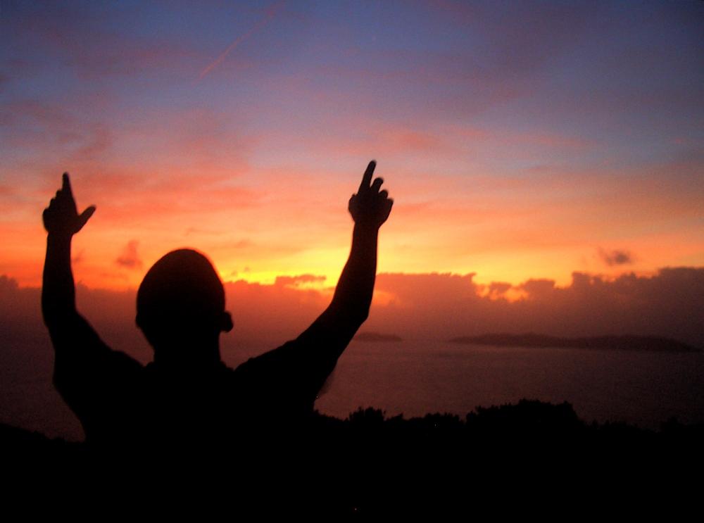 The Mystery of Prayer (1/2)