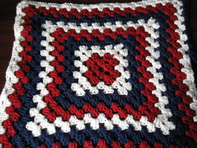Crochet Patterns Lap Blankets : People you would like-Toni Specialgatherings Weblog