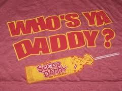 who's ya daddy